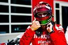 Общая информация Дмитрий Гвазава выиграл первый этап Кубка России Mitjet