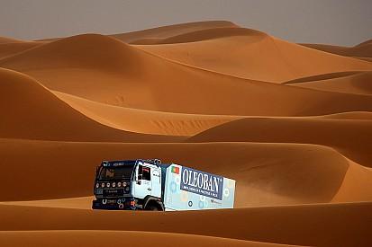 Le Dakar envisage un retour en Afrique