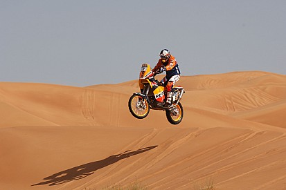 Dakar opens talks with African countries for 2020