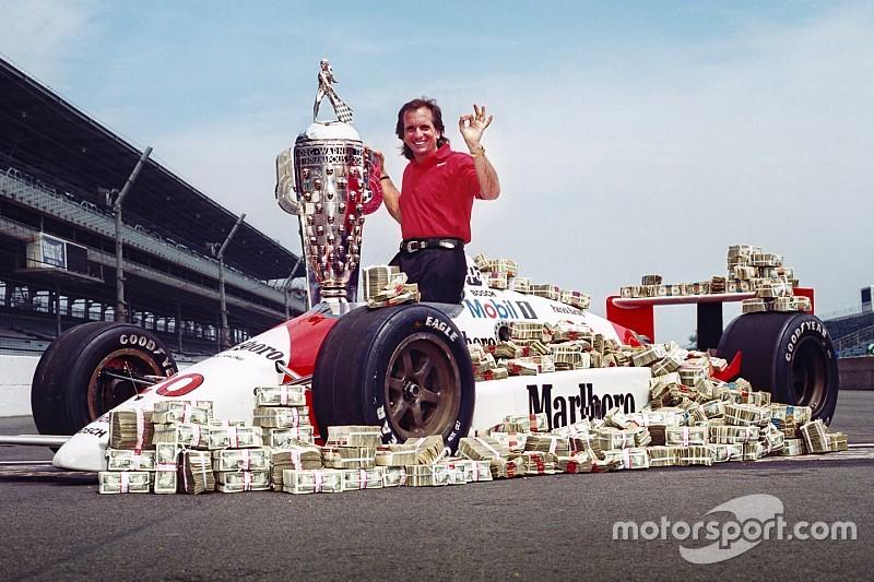 Величайший гоночный спектакль. 101 победитель Indy 500