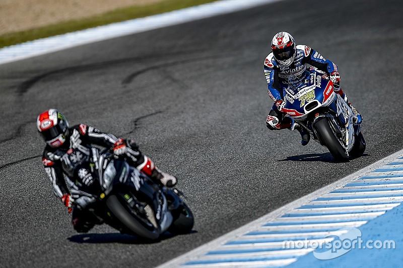 "Loris Baz über Kawasaki-Elektronik: ""Besser als in der MotoGP"""