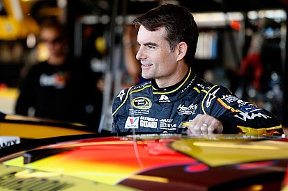 Jeff Gordon leads 2019 NASCAR Hall of Fame Class