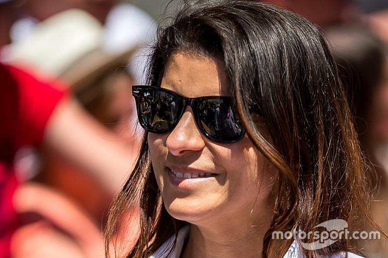 Leena Gade splits from Schmidt Peterson after five IndyCar races