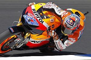 MotoGP Fotostrecke Honda: Alle MotoGP-Piloten seit 2002
