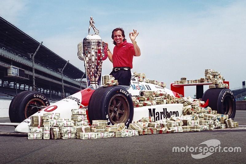 Ricciardo y Power imitaron lo hecho por Senna y Fittipaldi ¡dos veces!