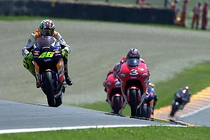 Diaporama - Tous les vainqueurs MotoGP au Mugello