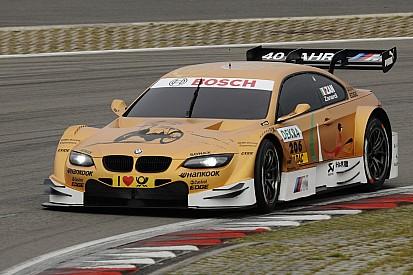 """Zanardi über BMWs Gaststart-Idee: """"Ich dachte, es ist ein Scherz!"""""""