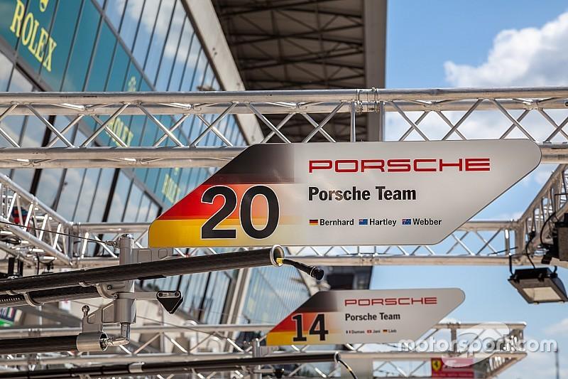 """Siedl: """"L'approccio Porsche in F.E sarà uguale a quello nell'LMP1"""""""