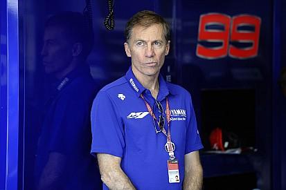Jarvis admite que Lorenzo puede volver a correr con una Yamaha