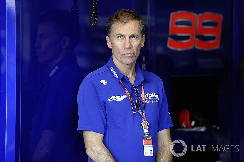 "Jarvis apre a Lorenzo: ""Torna alla Yamaha? Può essere"""