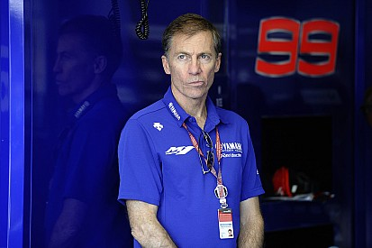 Jarvis admite que Lorenzo podría correr con una Yamaha