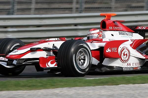 F1 インタビュー ジェームス・ロシターがF1デビューに近づいた3つのタイミング