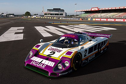 Для GT Sport вышло дополнение, посвященное «Ле-Ману»