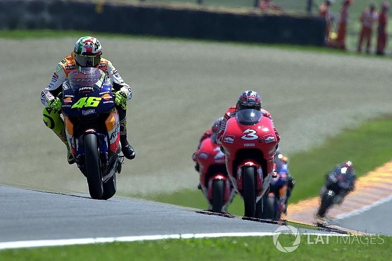 Deze MotoGP-coureurs wonnen de GP van Italië sinds 2002