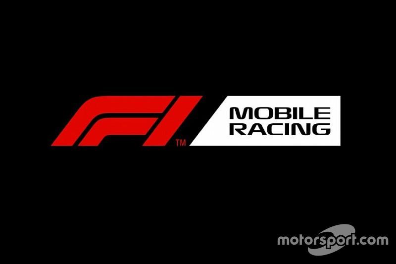 У Формулы 1 появится официальная мобильная игра