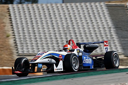 Fortec to make European F3 return in Hungary