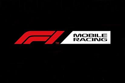 Anuncian juego oficial de F1 para dispositivos móviles