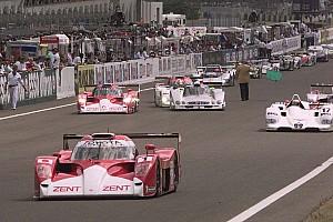 24 heures du Mans Diaporama Les 19 tentatives de Toyota aux 24 Heures du Mans