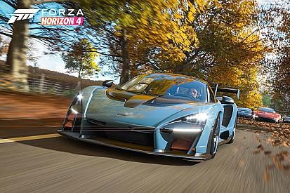 Первый трейлер игры Forza Horizon 4: действие пройдет в Великобритании