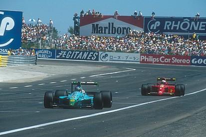Waarom de laatste GP op Paul Ricard een historisch moment was op tech-gebied