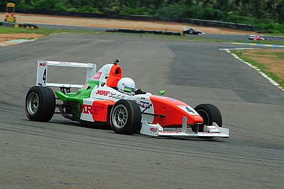 Stage set for Coimbatore's National Racing round