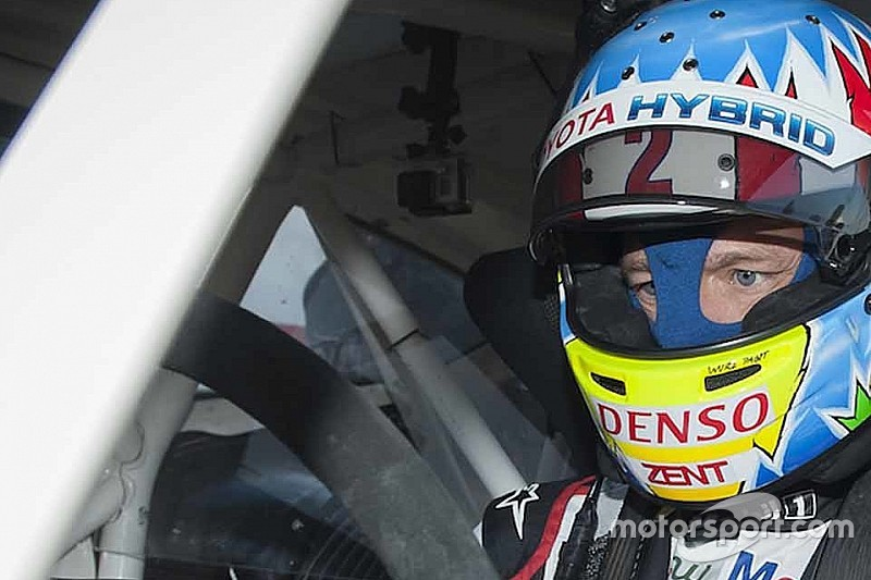 Deux faux-départs pour les débuts d'Alex Wurz en Rallycross
