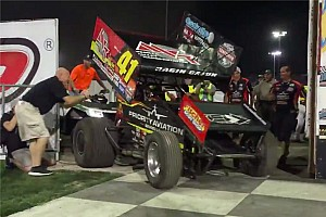 2016 Knoxville Nationals winner Jason Johnson killed in WoO crash