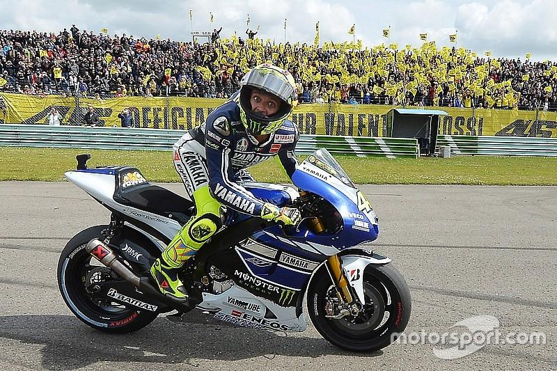 Diaporama - Tous les vainqueurs MotoGP à Assen