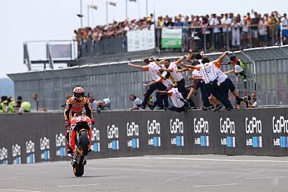 Diaporama - Tous les vainqueurs MotoGP au Sachsenring