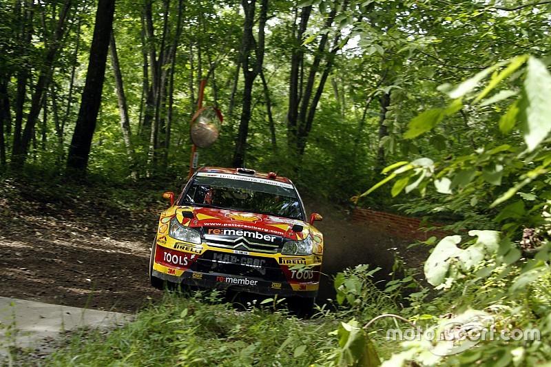 Le Japon en passe de faire son retour en WRC en 2019