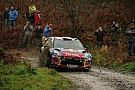 WRC La DS3 WRC 2011 de Loeb mise aux enchères