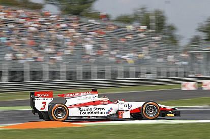 The indie precursor to F1's talent development craze