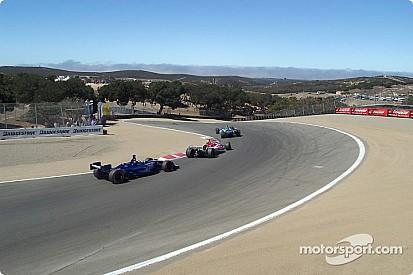 Laguna Seca replaces Sonoma on 2019 IndyCar schedule