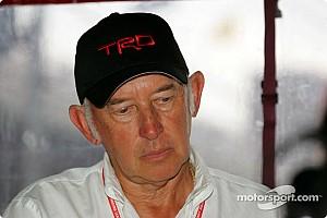 Formula 1 Obituary Ensign founder Mo Nunn dies aged 79