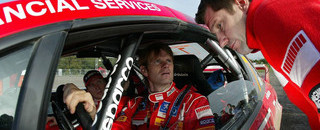 WRC Martin to miss Japan, Peugeot future uncertain