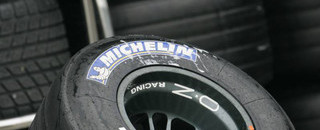 Formula 1 Michelin to quit after 2006