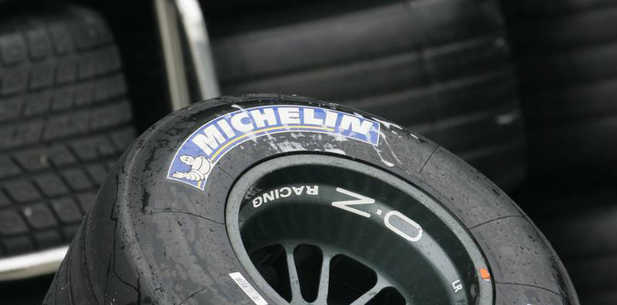 Michelin to quit after 2006