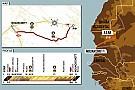 Dakar: Stage 8 Atar to Nouakchott notes