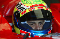 Massa tops Barcelona test times