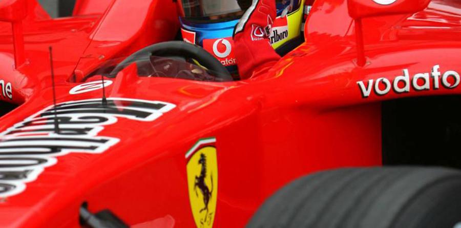 Massa still top at Barcelona