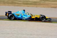 Fisichella confident in new Renault