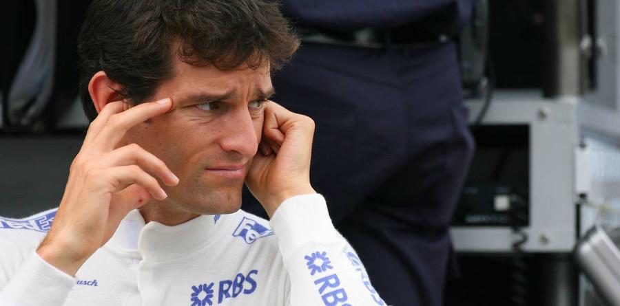 Webber to Red Bull in 2007