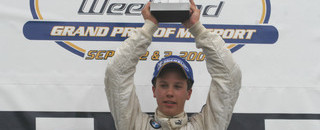 Formula BMW Lee takes Mosport win, Wickens is USA champion
