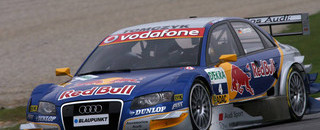 DTM Tomczyk takes maiden victory at Barcelona