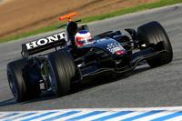 Honda ends Jerez test on top