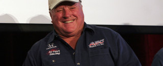 IndyCar IRL: Foyt reflects on 50 years in open-wheel racing
