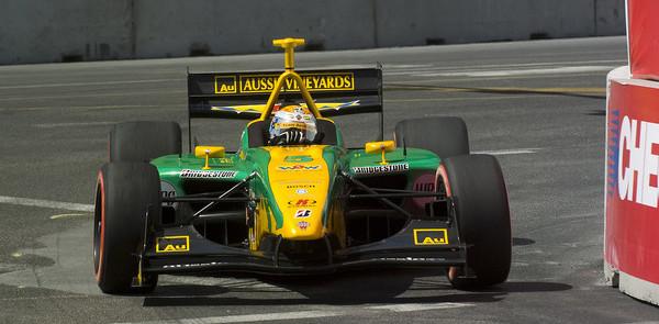 CHAMPCAR/CART: Australia's Power lands first win in Vegas
