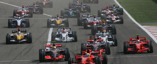 Formula 1 Massa keeps his cool for Bahrain GP win
