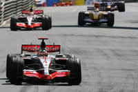 FIA clears McLaren of wrongdoing
