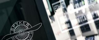 Automotive Spyker considers sale of Formula One team